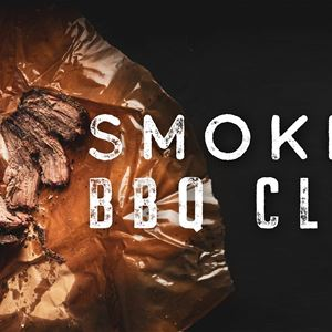 BBQ-Class på Smoke - Father's Day
