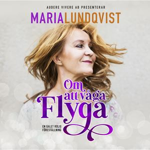 Bild på Maria Lundqvist