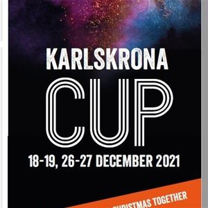 Karlskrona Cup 2021