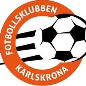 FK Karlskrona - Eslövs BK