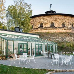 Romantik i Skärgården