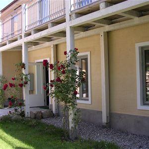 Pensionat Rosengården