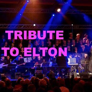 Tribute to Elton