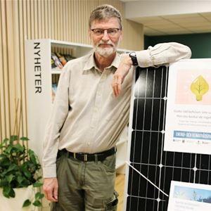 Kostnadsfri energi- och klimatrådgivning