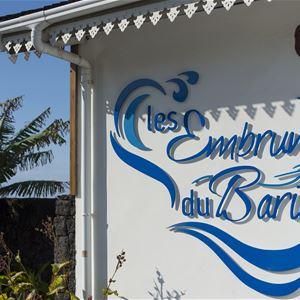 Hôtel Les Embruns du Baril