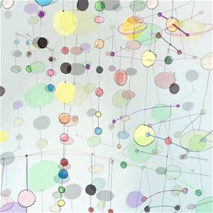 Bästa biennalen Utställning - Petra Lindholm