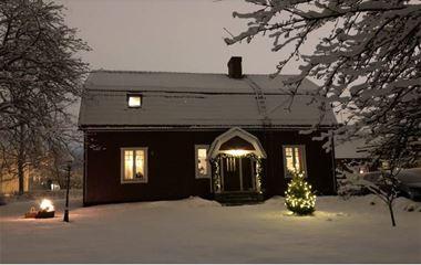 Umeå  - House for 8 people in central Umeå - 8306