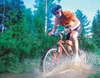 Percykel och sport - uthyrning av kajaker, segway och cyklar