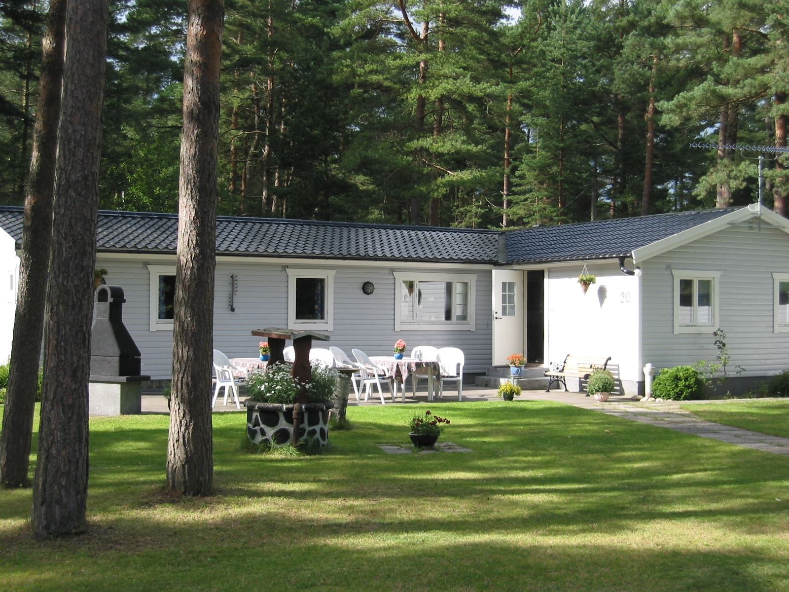 Sandsnäckan Bed and Breakfast