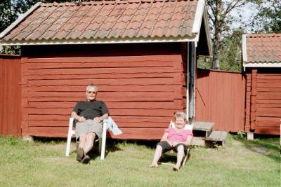 Järvsö Camping B & B Stugor / Stugor