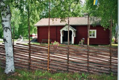 Järvsö Camping B & B Stugor/Bed & Breakfast