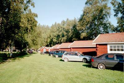 Järvsö Camping B & B Stugor/Cottages