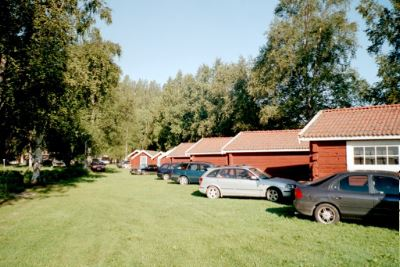 Järvsö Camping B & B Stugor/Stugor
