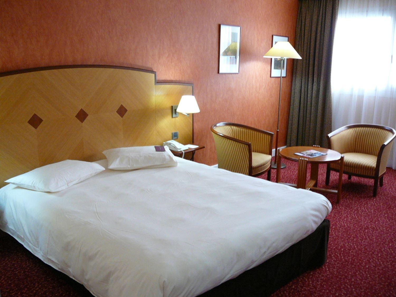 Hôtel Mercure Ile de Nantes