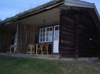 Hantverksbyn lägenhet, Rättvik