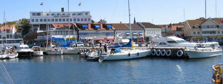 Hostels, Kajsa krabbat, SMÖGEN/KUNGSHAMN