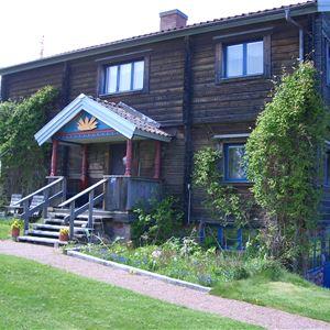 Villa Klockarbo, Tällberg