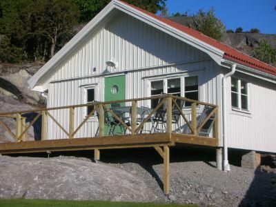 Lagunen Camping & Stugor / Stugor
