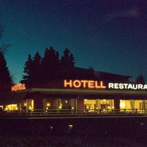 Hotell Kung Gösta, Mora