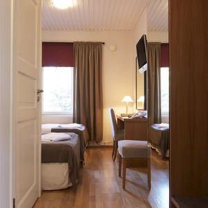 Hotelli Havsvidden