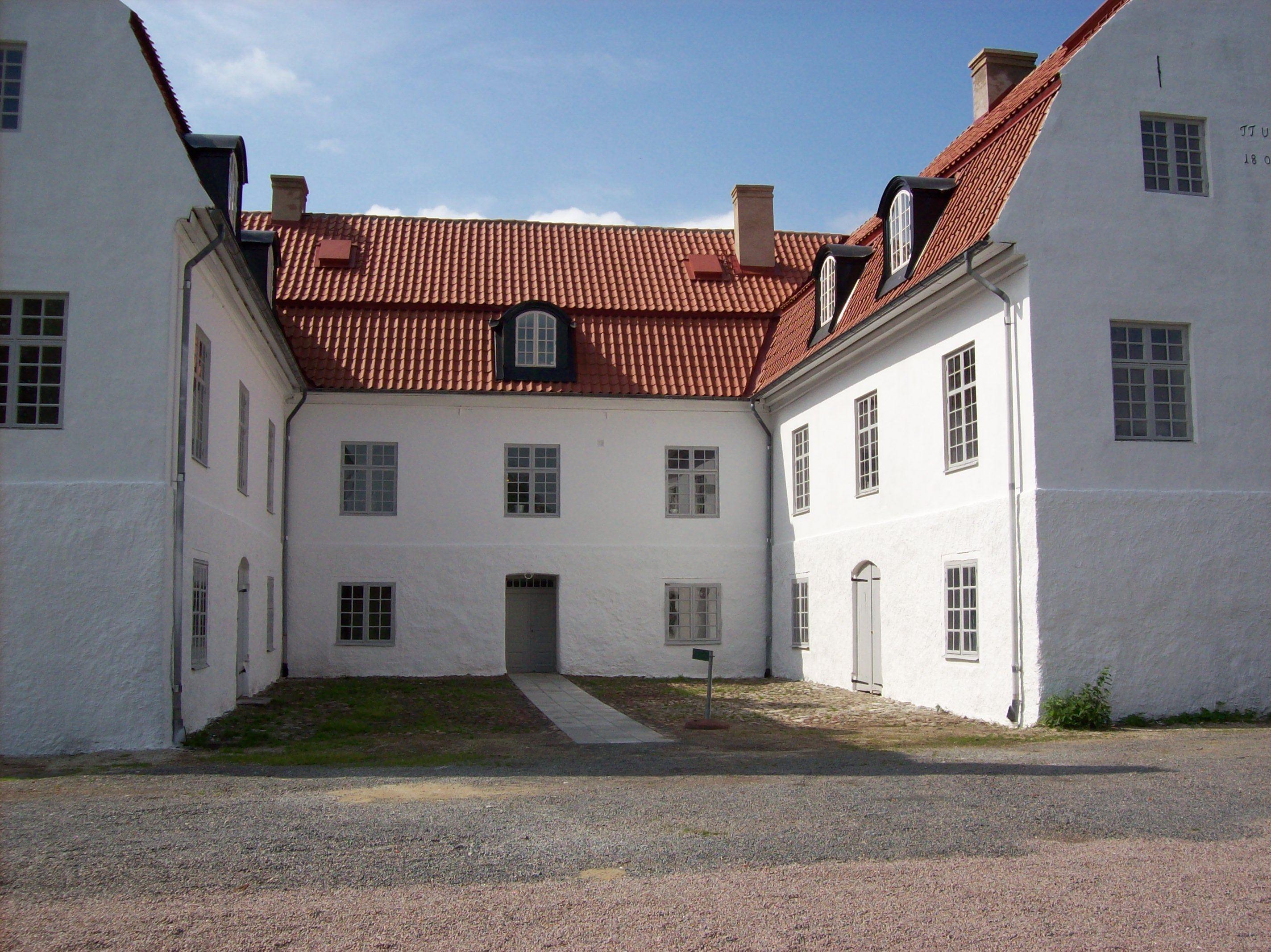 Kåseholm Manor