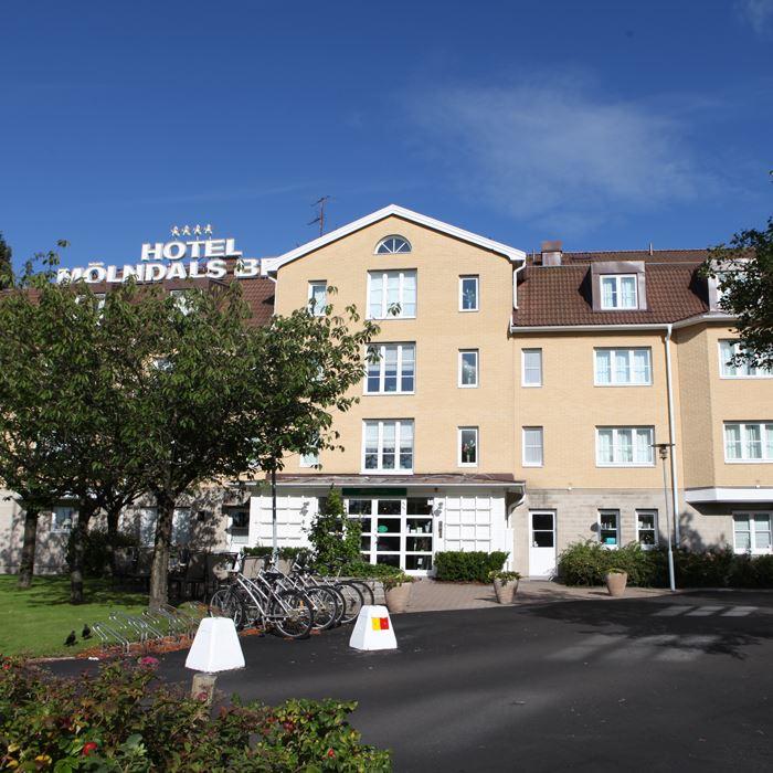Hotel Mölndals Bro
