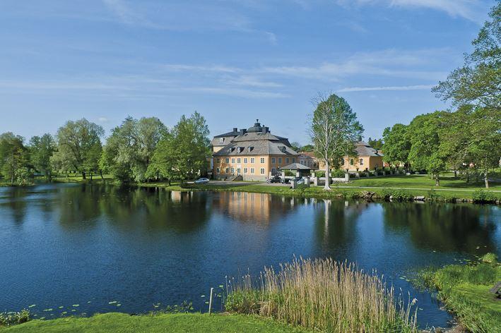 Wärdshuset Gammel Tammen - Österbybruks Herrgård