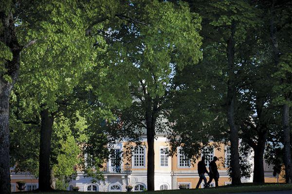 Wärdshuset Gammel Tammen