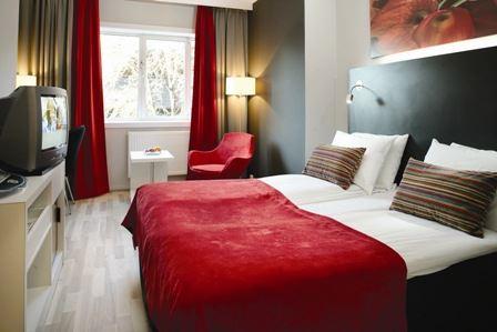 Thon Hotel Europa