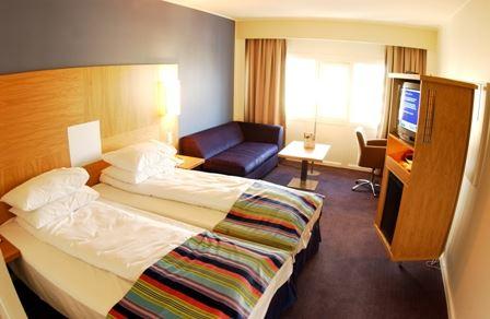 Radisson Blu Plaza Hotel