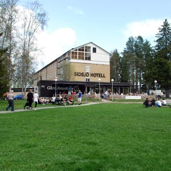 Sidsjö Hotell och Konferens