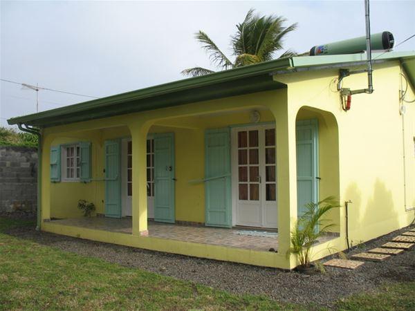 La Villa des Palmes***