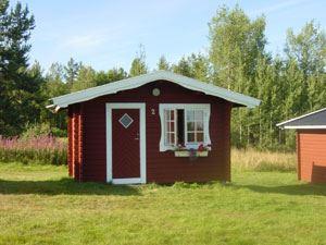 Björn & Vildmark, Orsa Finnmark
