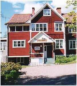 Sätergårdens Pensionat, Rättvik