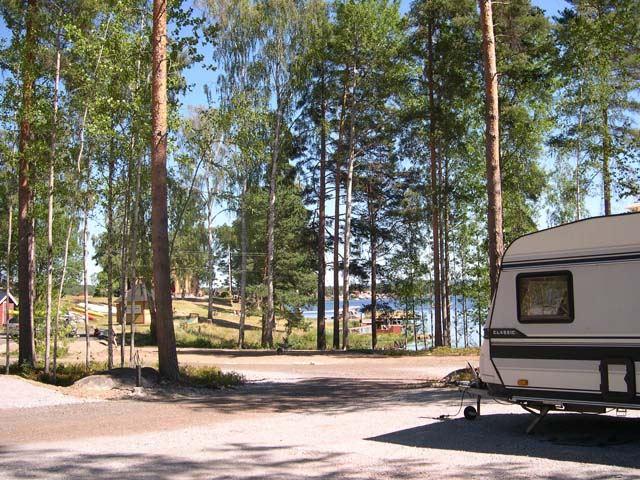 Främby Udde Resort/Camping