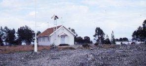 Olmens chapel