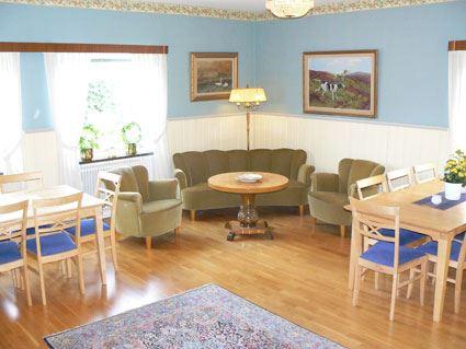 Hotell Emanuelssons, Tidaholm