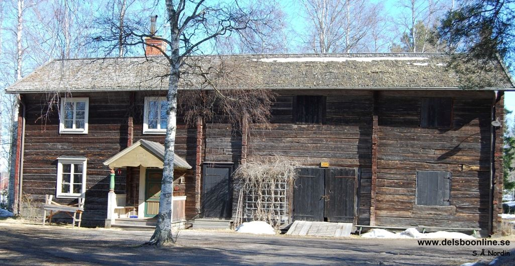 Bjuråkers forngård - Museum