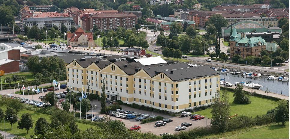 Hotel Riverside, Uddevalla