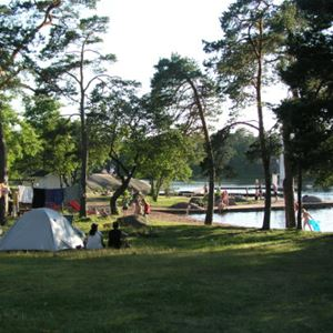 First Camp Gunnarsö/Camping