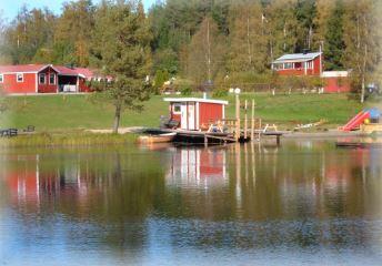 Antjärns Camping och Stugby / Cottages