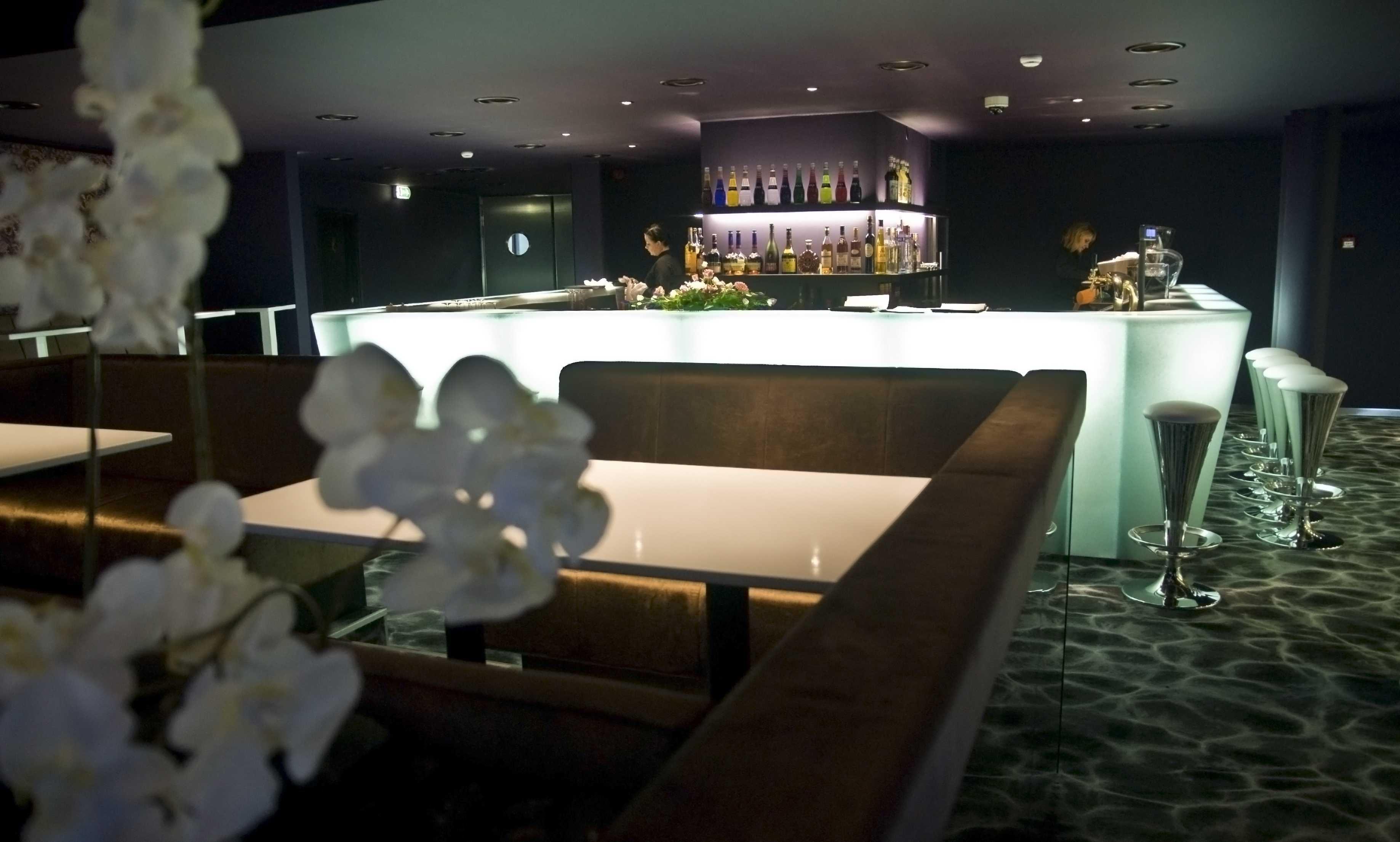 Aqva Hotell & Spaa