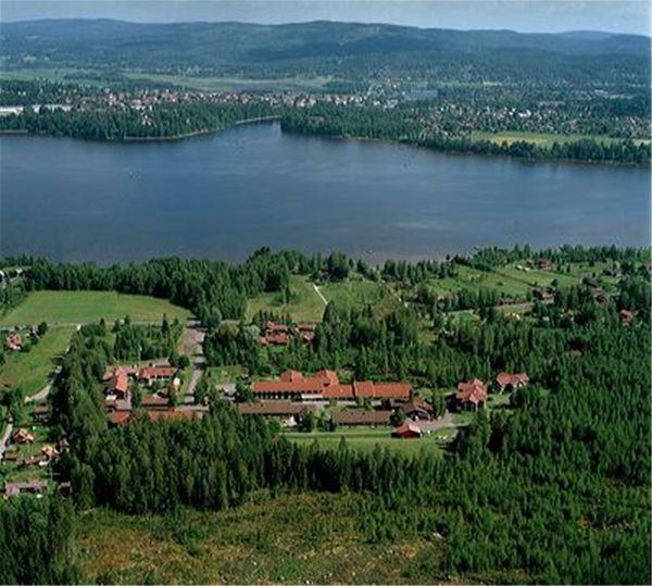 Gästhem Västanvik, Leksand