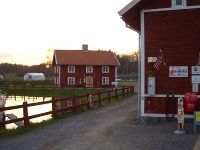 Söderköping/Skeppsdockan, STF Vandrarhem