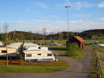 Skeppsdockans Camping & Vandrarhem / Camping