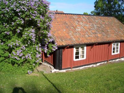Korskullens Camping / Stugor