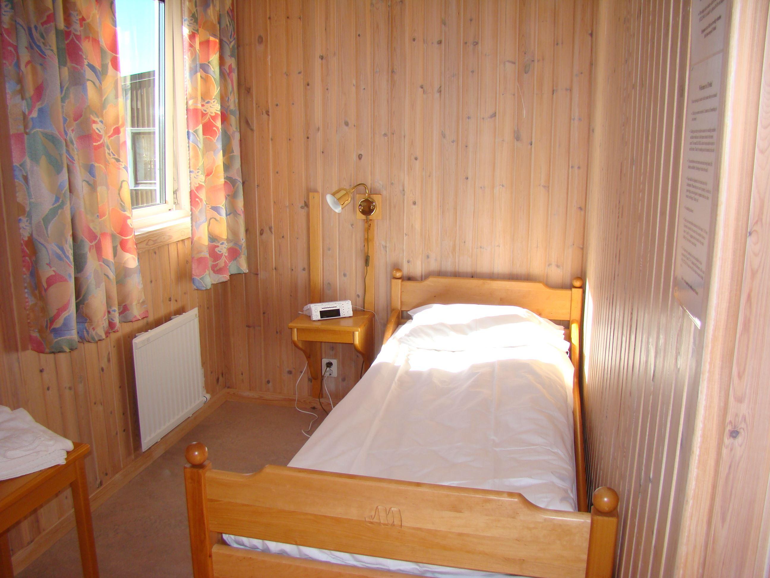 Ulvön SVIF Hostel in Ljungskile
