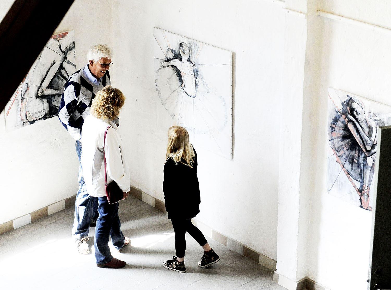 Precious People, The industry museum of Iföverken