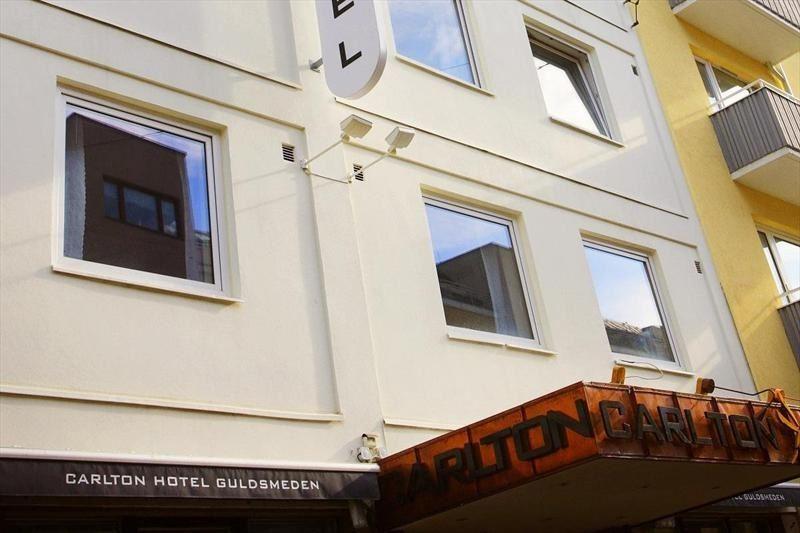 © Carlton Oslo Hotel Guldsmeden, Carlton Oslo Hotel Guldsmeden