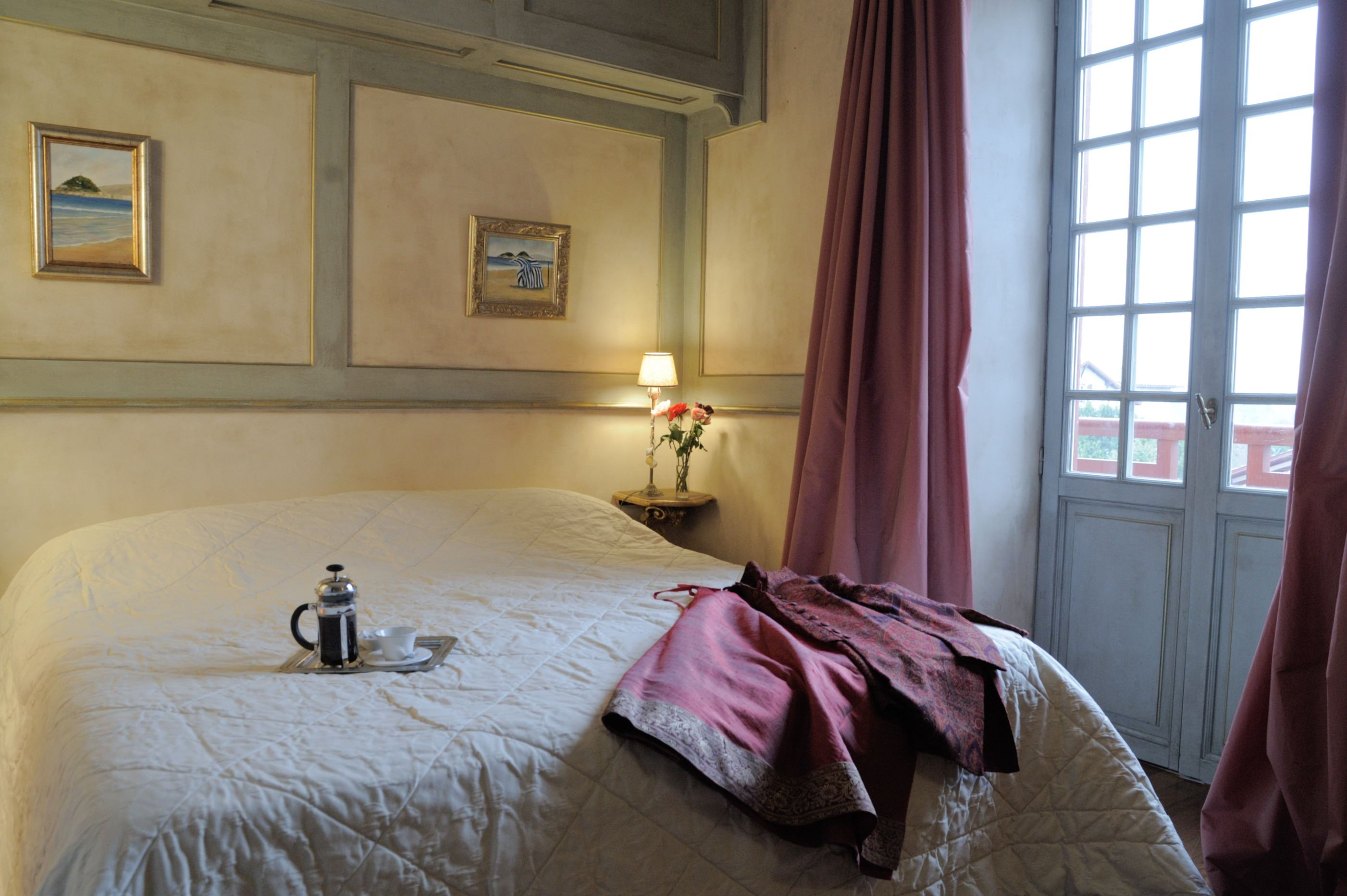 Hôtel La Villa Catarie